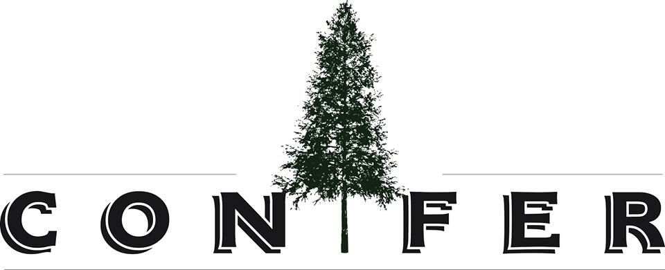 conifer logo